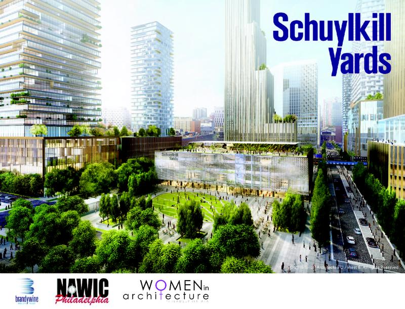 Schuylkill Yards: The Next Generation Ecosystem For Innovation