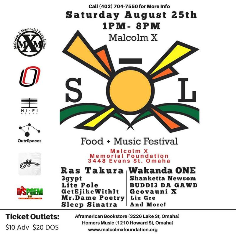 MX Sōl Food & Music Festival