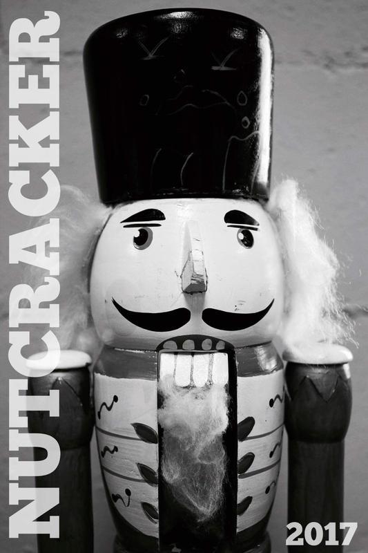 The Dance Shoppe presents Tchaikovsky's The Nutcracker