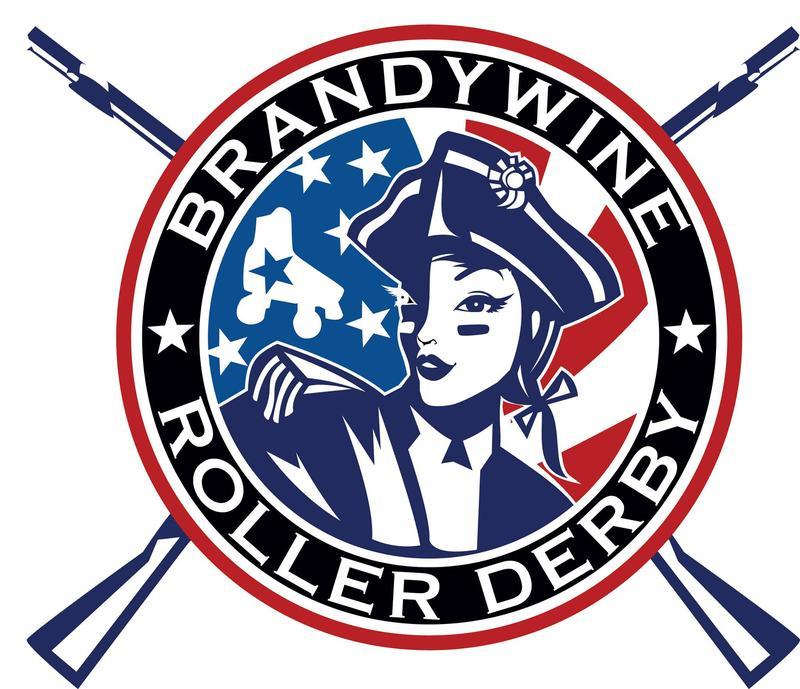 Brandywine Roller Derby vs The World