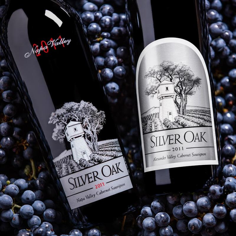 Wines from the Family of Silver Oak