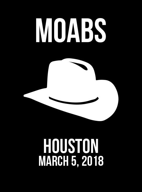 Houston event 2018