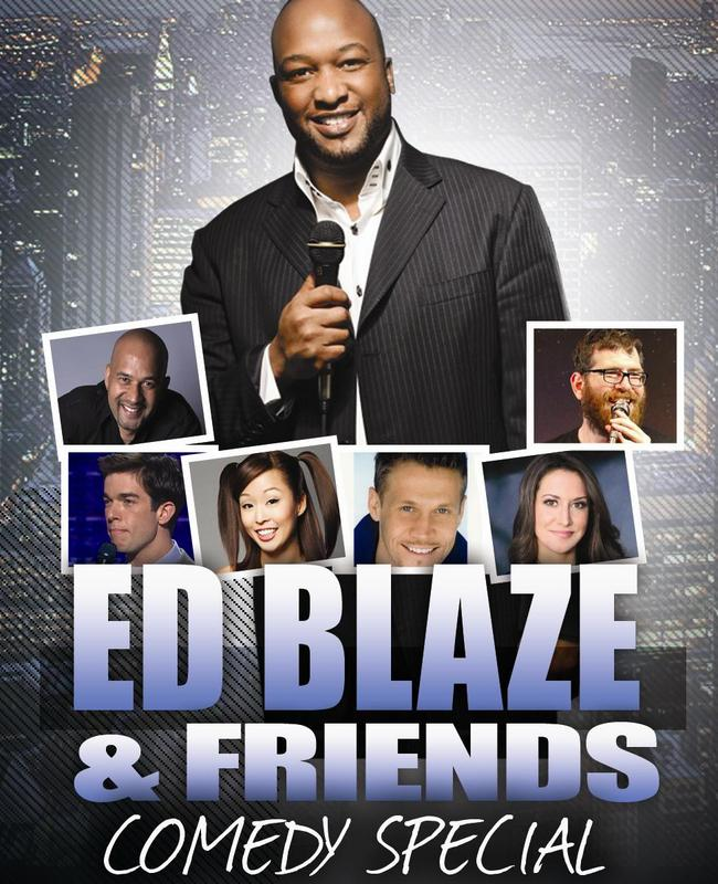 Ed Blaze & Friends-Rochester