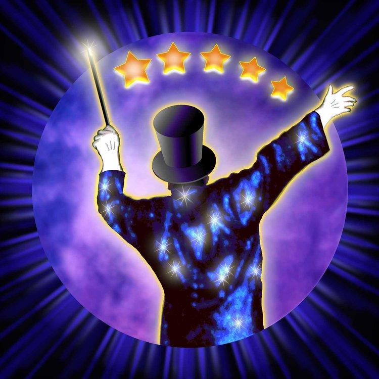 Marko: Magic & Hypnosis