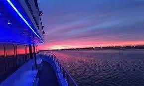 Sunset Yacht Party Cruise