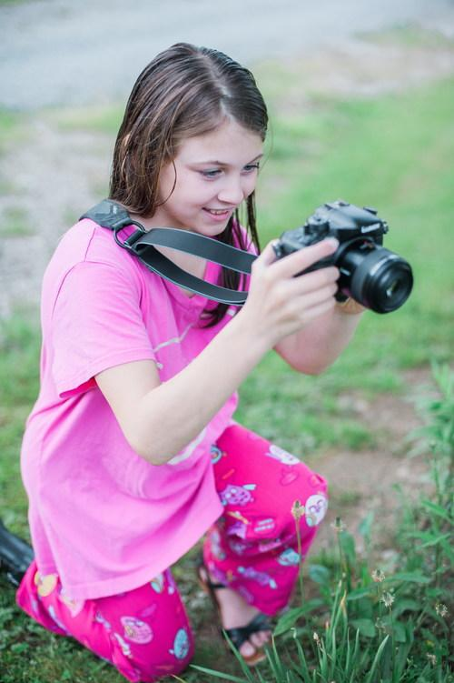 JumpStart Photography for Kids (ages 7-12)