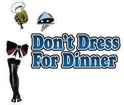 """Don't Dress for Dinner"" An Hilarious farce at The Erie Station Dinner Theatre"