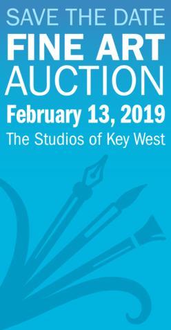 Anne McKee Artist Fund Fine Art Auction 2019