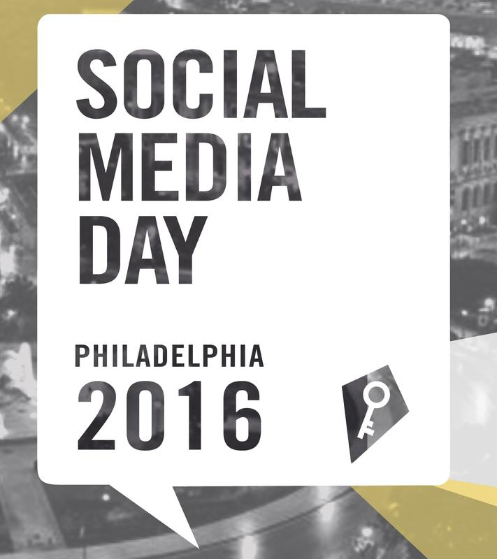 Social Media Day in Philadelphia 2016