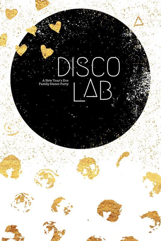 Disco Lab 2017