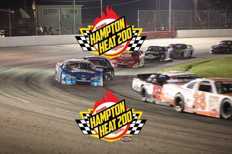 10th Annual Hampton Heat Presented by the City of Hampton