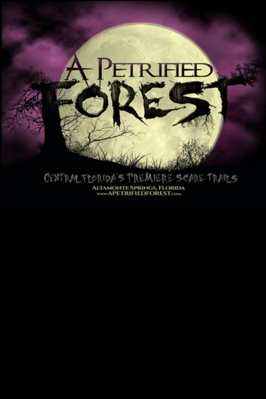 A Petrified Forest 2018