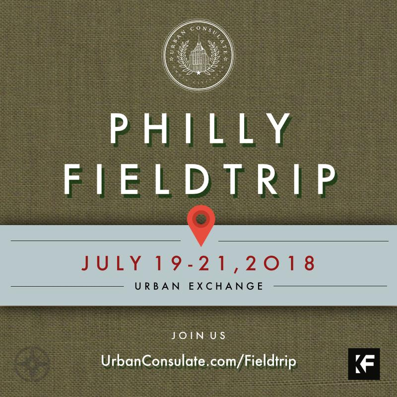 Philly Fieldtrip