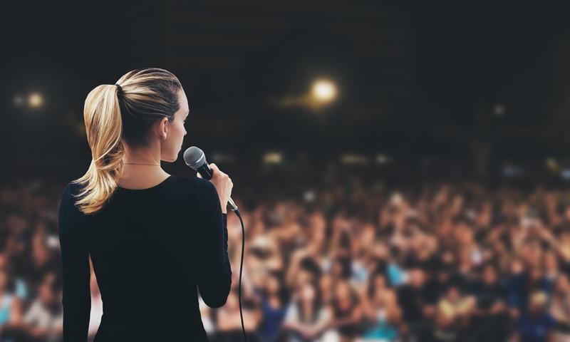 The Ceremonial Speech-Deliver an Excellent Ceremonial Speech - simpliv