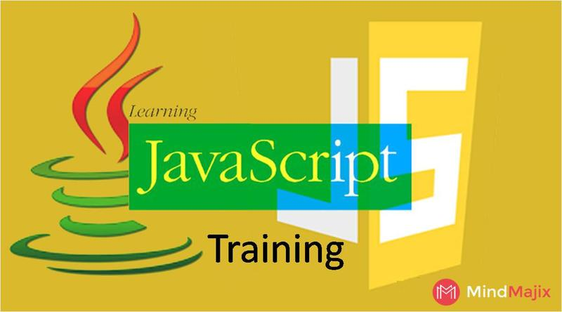 Learn JavaScript Training by Real time Experts