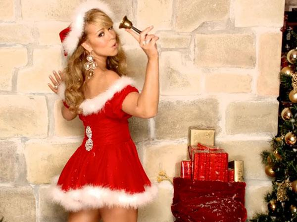 Mariah's All I Want For Christmas is Drag Brunch