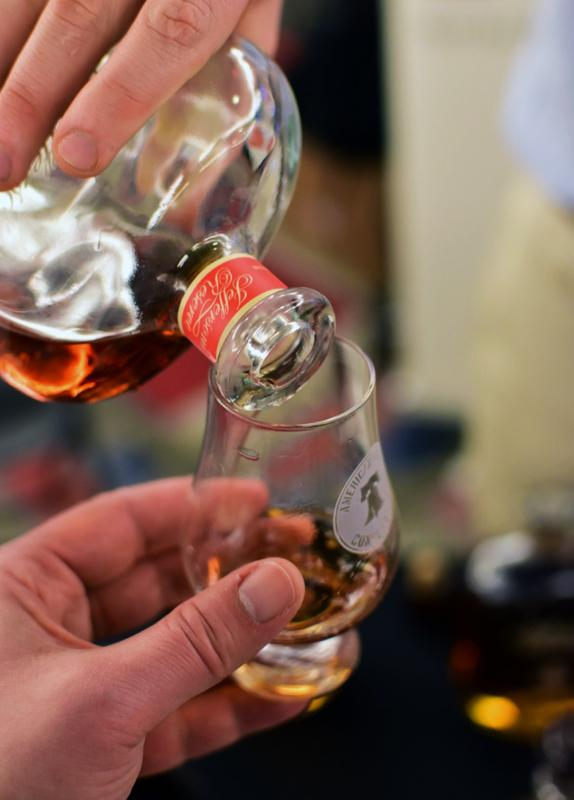 Third Annual American Whiskey Convention