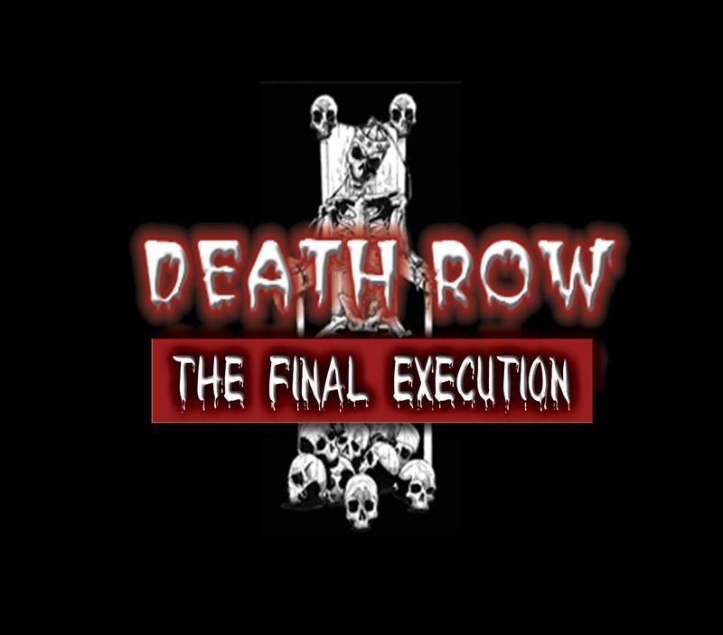 DEATH ROW 2016
