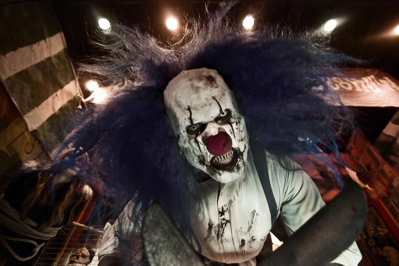 2018 Hauntedweb of Horrors