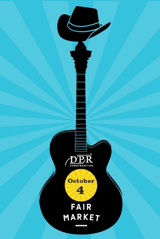 DPR Austin 2nd Annual Benefit Concert