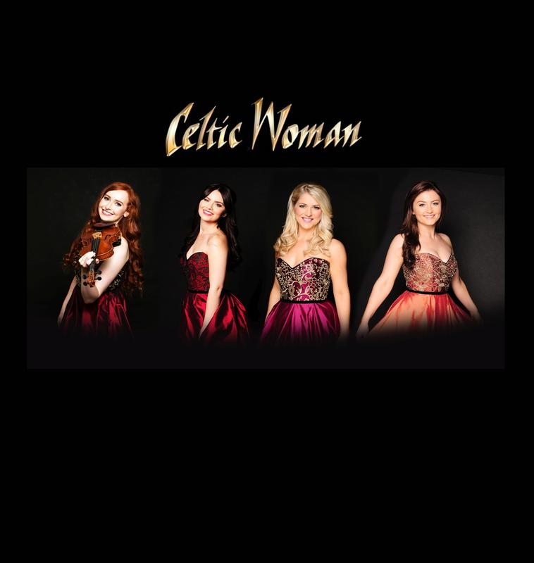 Celtic Woman: Home For Christmas - The Symphony Tour