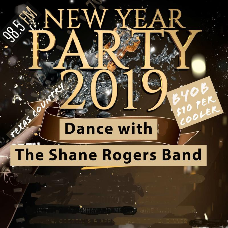 New Year Dance