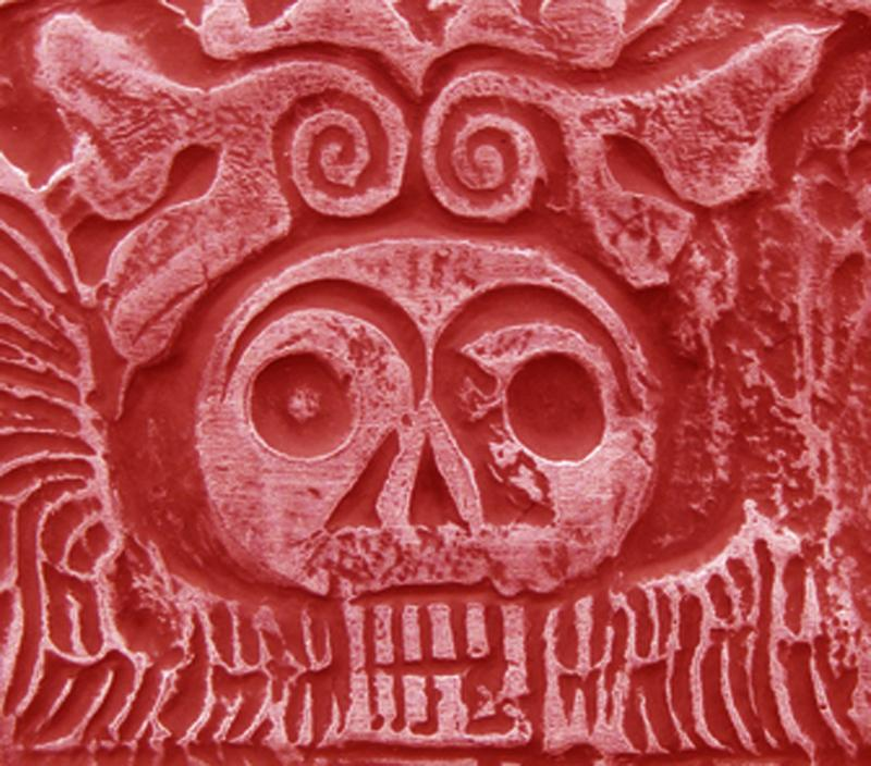 The Grave Details – An Intimate Symposium of Gravestone Art
