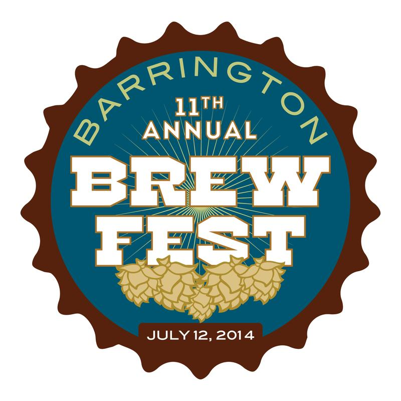 11th Annual Barrington Brew Fest