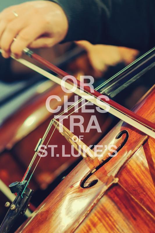 Orchestra of St. Luke's