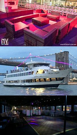 9/15 -End of Summer Midnight Yacht Cruise