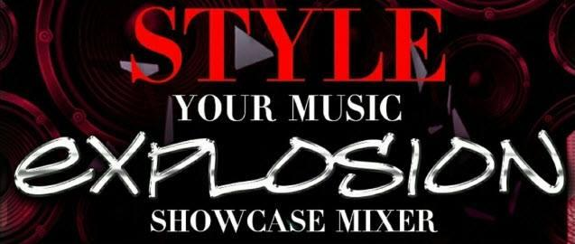 Style Your Music