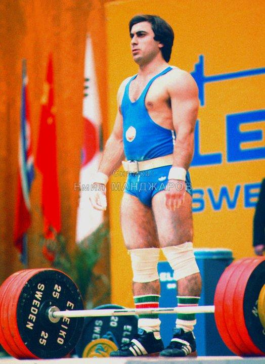 Olympic Weightlifting Certification Course