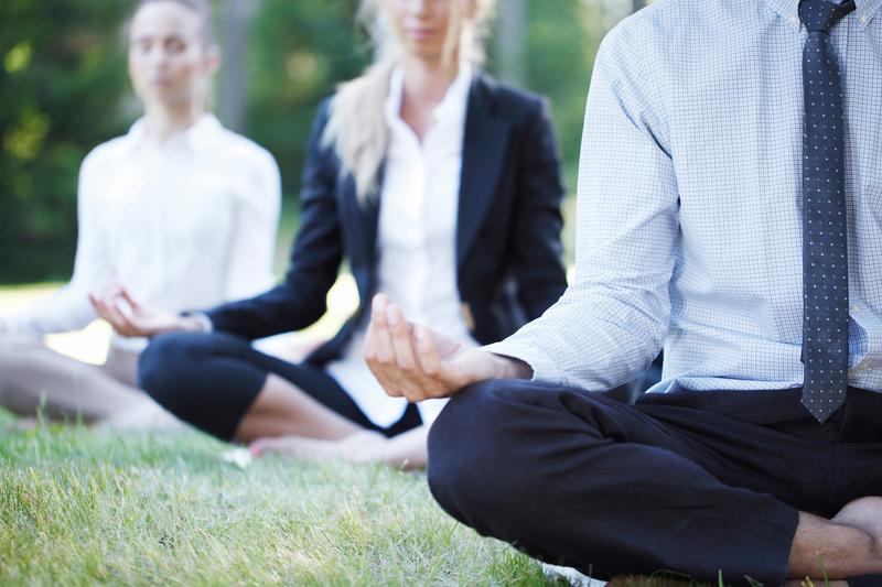 Flirting With The Universe Weekly Meditation Circle!