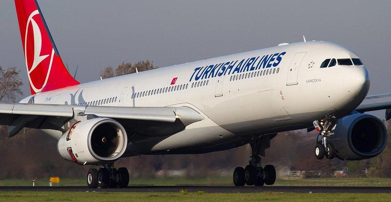 Turkish airlines flight change policy and fee applied at the time of make changes