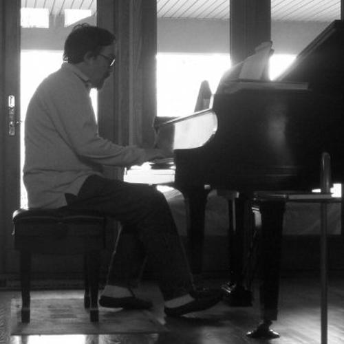 Rock Wehrmann (solo piano)
