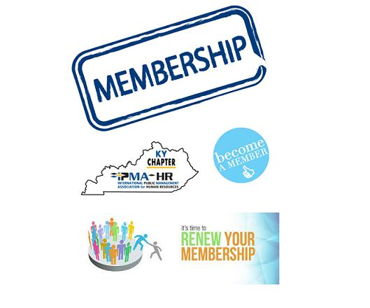 19/20 KY Chapter IPMA-HR Yearly Membership Dues