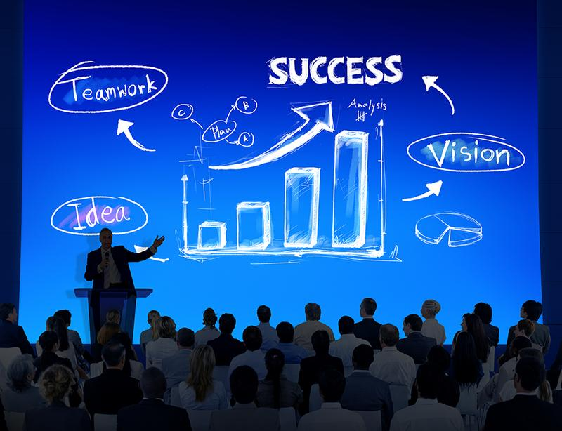 You Can Give a Winning Sales Presentation