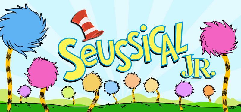 David Lubin Musical Theater - Seussical Jr.