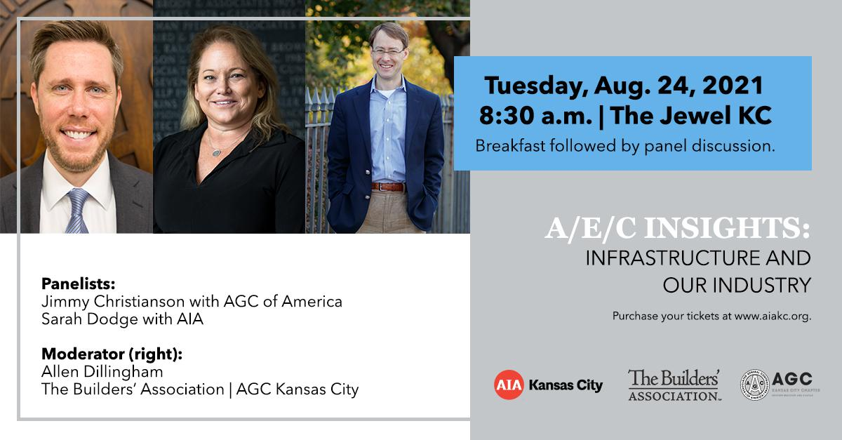 A/E/C Insights: Infrastructure and Our Industry