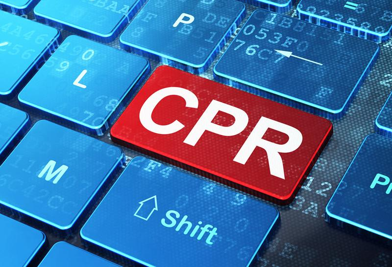 Adult & Pediatric First Aid/CPR/AED (Hybrid Online + Classroom) - #H1204I