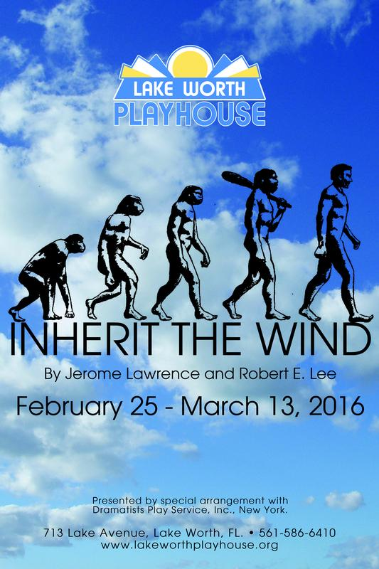 INHERIT THE WIND - PREVIEW NIGHT