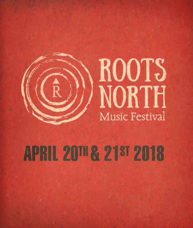 4th Annual Roots North Music Festival