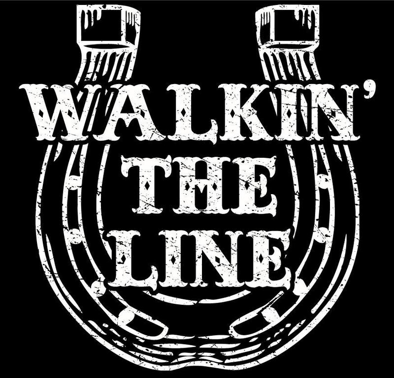 NYE 2018 with Walkin' The Line & Michelle Jackson