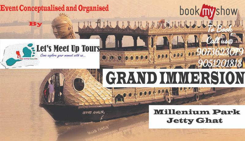 GRAND IMMERSION TOUR 2019