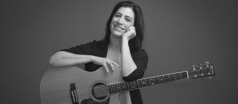 Sharon Goldman House Concert
