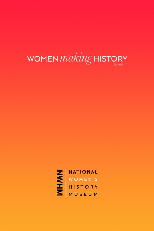 Women Making History LA 17
