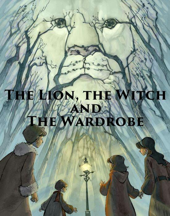 an analysis of the main characters in the story the lion the witch and the wardrobe Lewis claimed that the idea for his story, the lion, the witch and the wardrobe, all began with a picture of a faun carrying an umbrella and parcels in a snowy woodat first, he wrote, i had very little idea how the story would go.