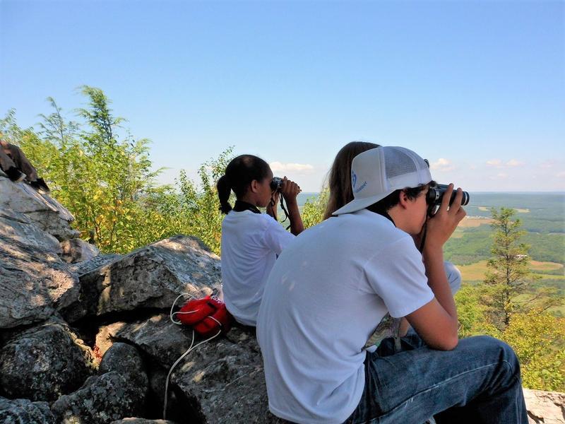 Mountain Explorers Summer Camp