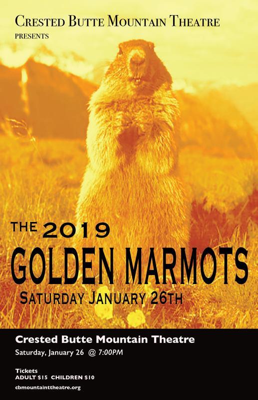 2019 Golden Marmot Awards Gala