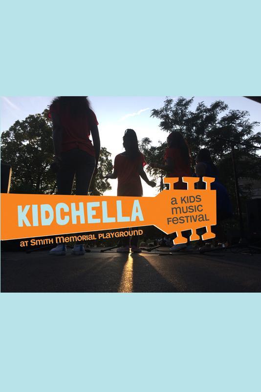 Kidchella 2016